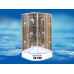 Glass Shower Cabin ND100