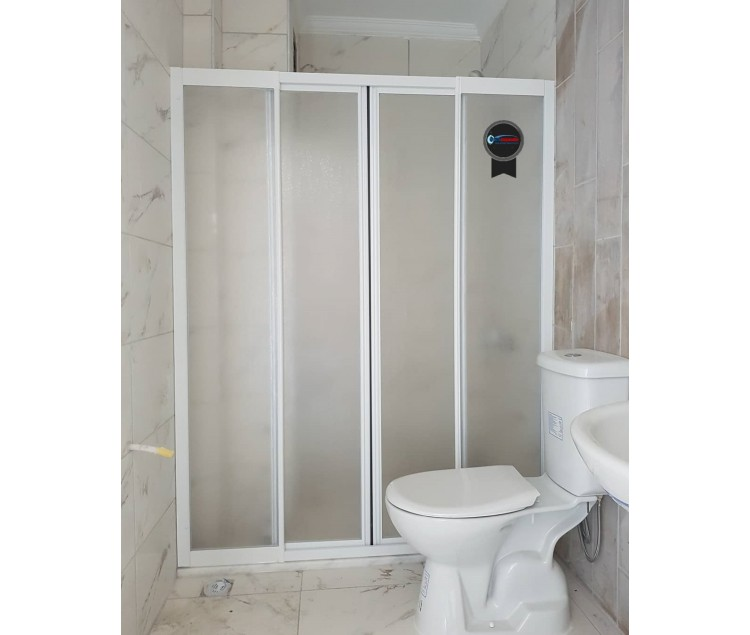 Unmanned Mica Shower Cabinet ND400